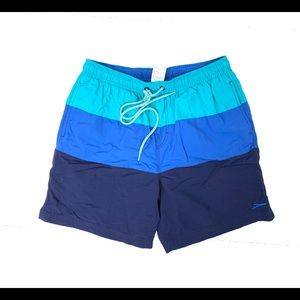 Speedo Men's Swimsuit Trunks